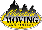 Mountain Moving & Storage LTD.